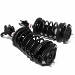 93-02 Toyota Corolla / Chevy Prizm Front Left/Right Fully Assembled Shock / Strut + Coil Spring Suspension
