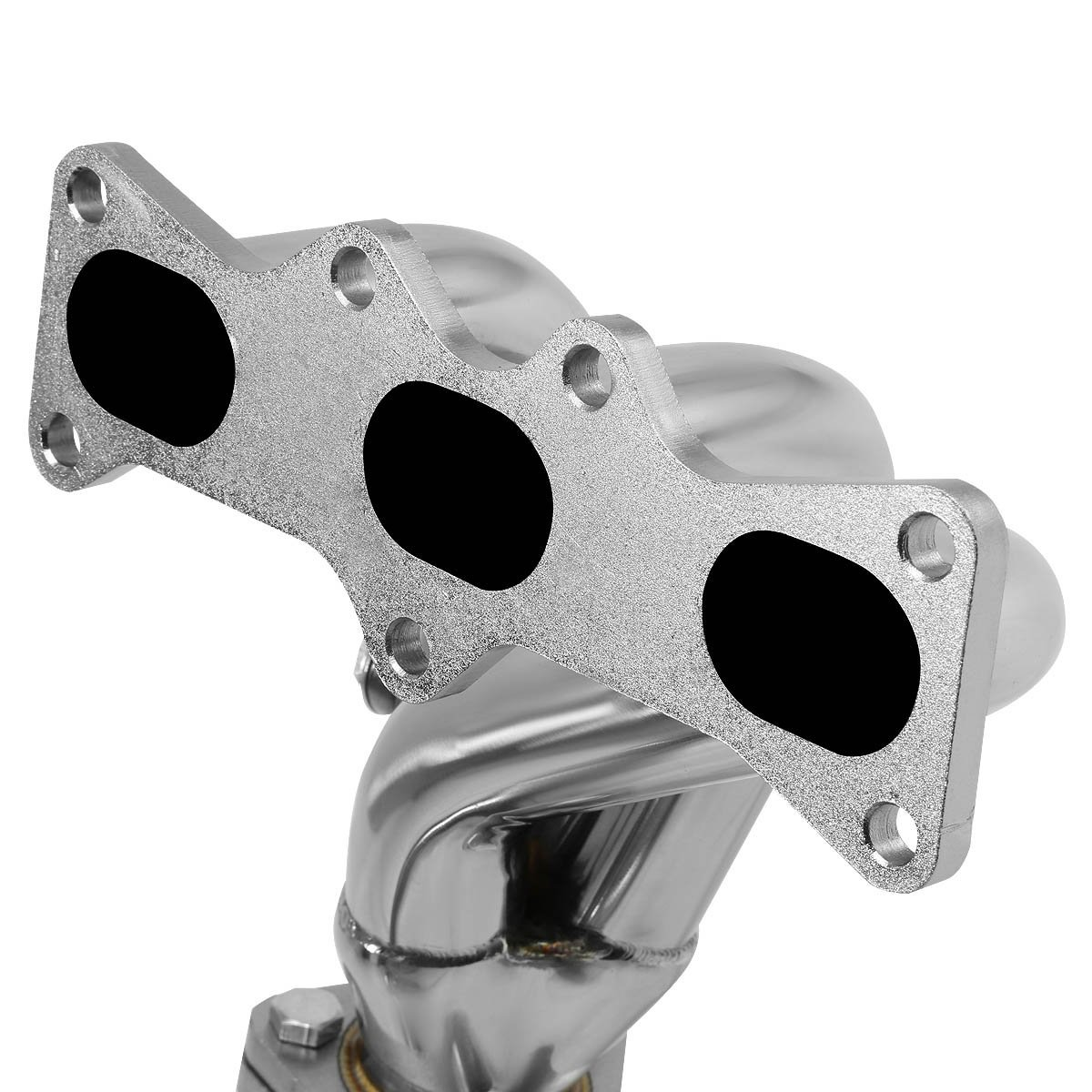 6-2-1 STAINLESS STEEL MANIFOLD HEADER//EXHAUST 93-97 FORD PROBE//MAZDA MX6 MX-6