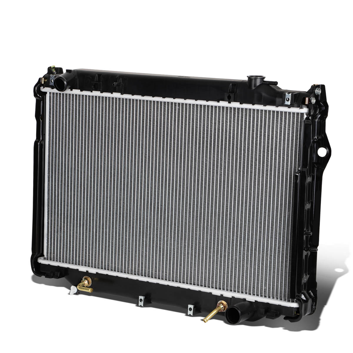 Aluminum Cooling Radiator OE Replacement for 93-97 LX450//Land Cruiser dpi-1917