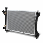 94-96 Ford Mustang 3.8L 5.0L Aluminum Core Replacement Radiator DPI-1488