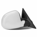 94-97 Chevy S10/GMC Sonoma OE Style Powered Right Side View Mirror Chrome