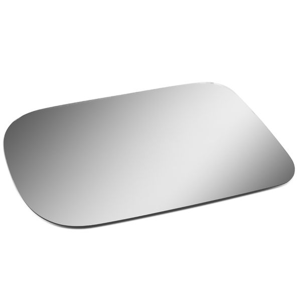 94-99 Dodge Ram/B-Series Left Side Rear View Mirror Glass Lens Replacement
