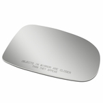 95-03 Ford Windstar RH Right Side Rear View Mirror Glass Lens