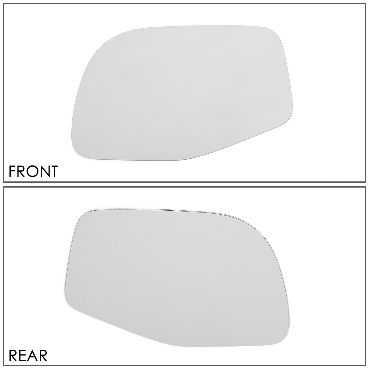 98-05 Ford Ranger Driver Side Mirror Replacement