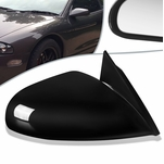 95-99 Mitsubishi Eclipse Talon OE Style Powered Side View Door Mirror Right
