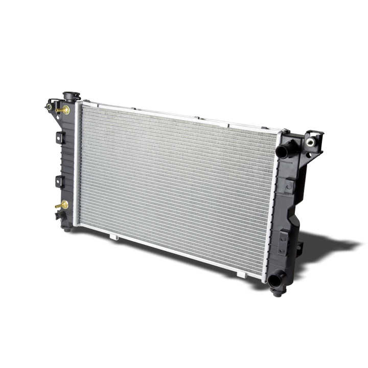 Radiator For 96-00 Dodge Grand Caravan Plymouth Grand Voyager V6 Great Quality
