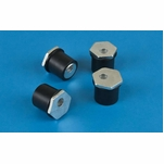 96-00 Plymouth Breeze Front Bushing Camber Alignment Kit