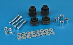 96-04 Bmw E39 5 Series  Rear Alignment Camber Bushing Toe Kit
