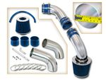 96-97 Honda Passport 3.2L V6 Cold Air Intake - Blue