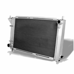 96 Ford Mustang V8 V6 Mt Gt Tri Core High Capacity Race 3-Row Cooling Radiator