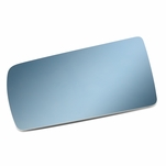 97-00 Mercedes C230/S500/E300 Left Side View Mirror Glass Lens Replacement