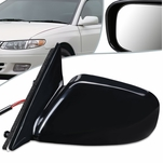 97-01 Toyota Camry OE Style Powered Side View Door Mirror Left/LH TO1320139
