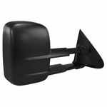 97-03 Ford F150 / F250 (Heavy Duty Size) Extendable / Power Adjustable Side Towing Mirrors - Passenger Side
