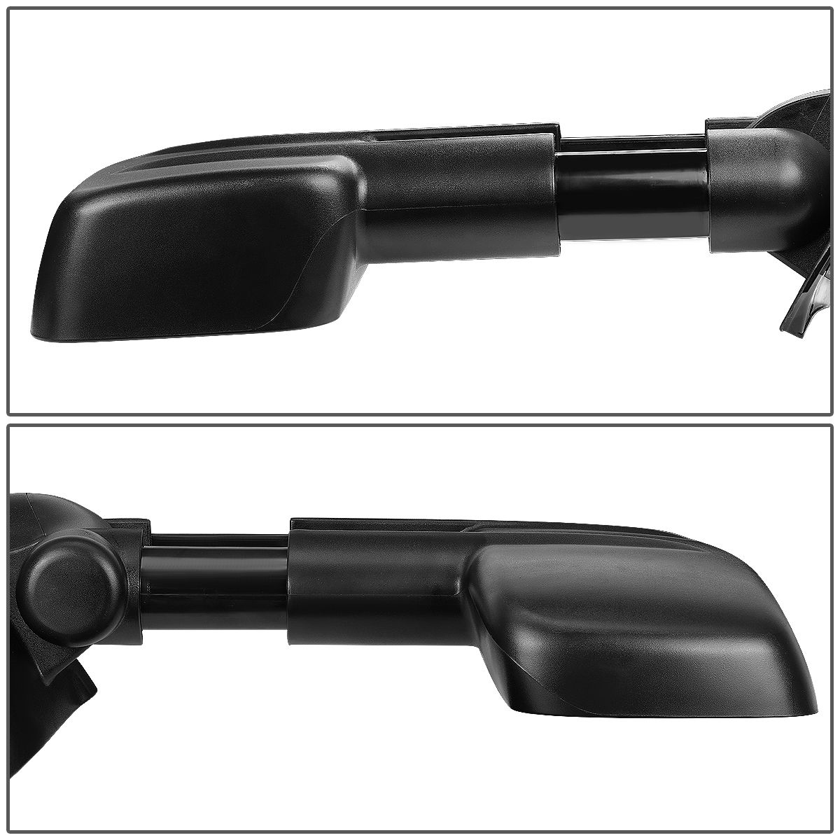 97-03 Ford F150 / F250 (Heavy Duty Size) Extendable ...