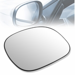97-03 Ford F150 Ford F250 Super Duty OE Style RH Right Mirror Glass
