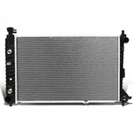 97-04 Ford Mustang 3.8L/3.9L AT OE Style Aluminum Cooling Radiator DPI 2138