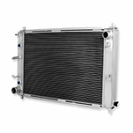 97-04 Ford Mustang At Tri Core 3-Row Bolt-On High Capacity Aluminum Radiator