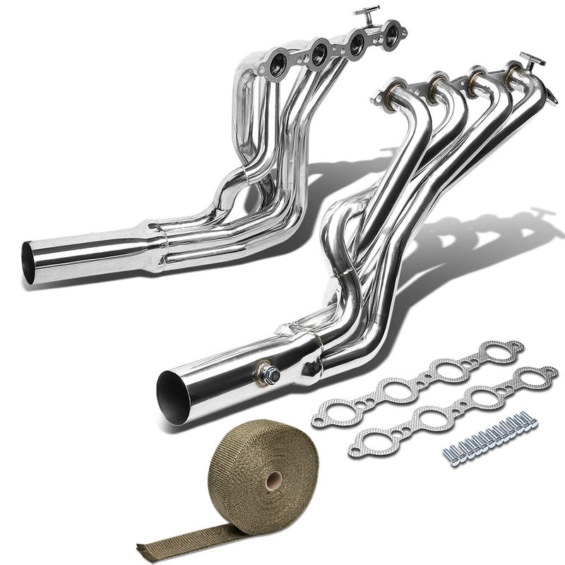 OCPTY Exhaust Manifolds 1998-2002 with HDSHA98L4
