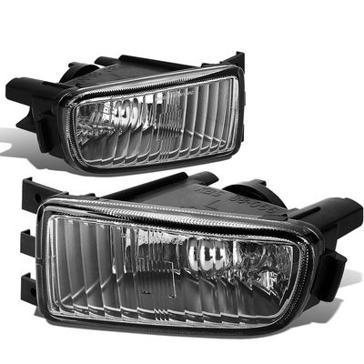 98-05 Lexus GS300 GS400 / 01-05 GS430 OE-Style Fog Lights - Clear