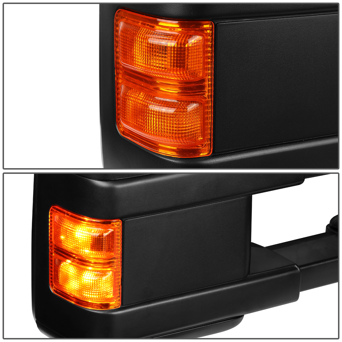 99-0 Ford F250 F350 F450 F550 Super Duty Replacement Side