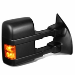 99-0 Ford F250 F350 F450 F550 Super Duty Replacement Side Towing Mirror - Passenger Right