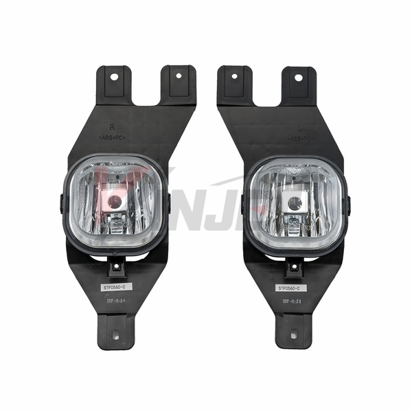 99-04 Ford F250 F350 F450 OE-Style Replace Fog Lights - Clear