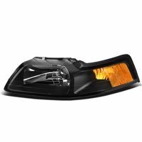 99-04 Ford Mustang Left OE Style Headlight Headlamp Replacement FO2502177