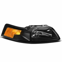 99-04 Ford Mustang Right OE Style Headlight Headlamp Replacement FO2502177