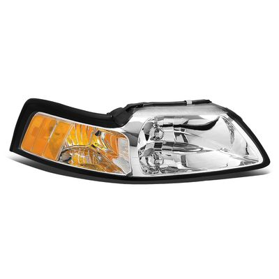 99-04 Ford Mustang Right Side OE Style Headlight Lamp Replacement FO2502177