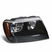 99-04 Jeep Grand Cherokee WJ Right OE Style Headlight Lamp Replacement CH2502121