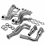 Chevy Silverado Racing Performance Exhaust Header Manifold