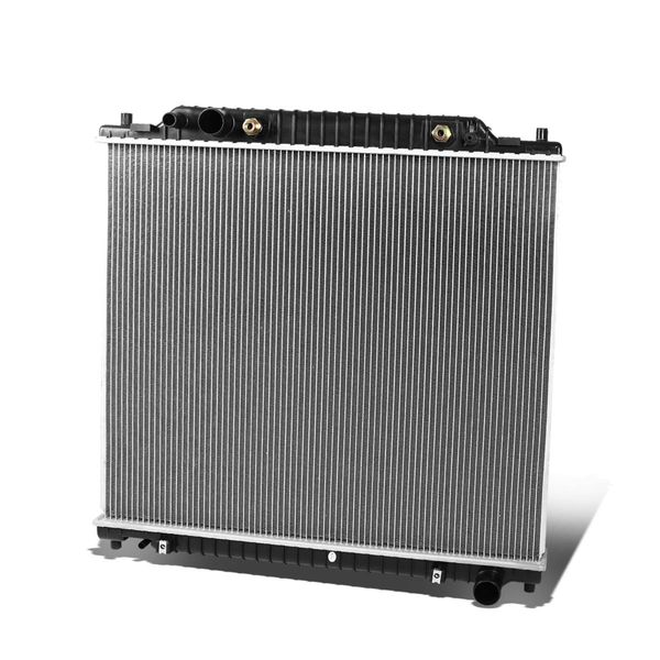 99-05 Ford Excursion/Super Duty/F53 AT OE Style Aluminum Radiator DPI 2171