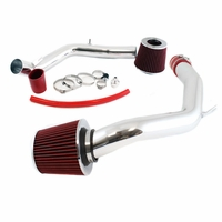 99-05 Volkswagen Golf / Jetta 1.8T / 2.0L Cold Air Intake Kit - Red