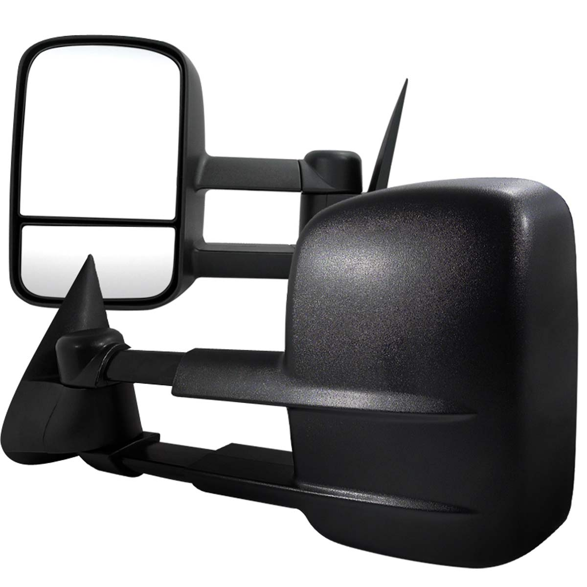 2002 chevy avalanche side mirror replacement