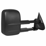 1999-2007 Chevy Silverado GMC Sierra Pickup Manual Extending Towing Mirror Right - Passenger Side
