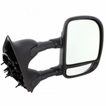 99-07 Ford F250-F550 Super Duty Manual Adjust Towing Mirror - Passenger Side