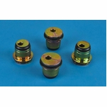 99-10 Chevy / GMC 2500 3500 Silverado Sierra Front Alignment Camber Bolt Bushing Kit