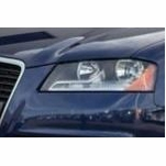 Audi A3 Euro DRL LED HID Aftermarket Projector Headlights