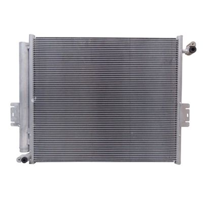 AC A/C Condenser For Toyota Fits Tacoma 2.7 4.0 L4 4Cyl V6 6Cyl 3393
