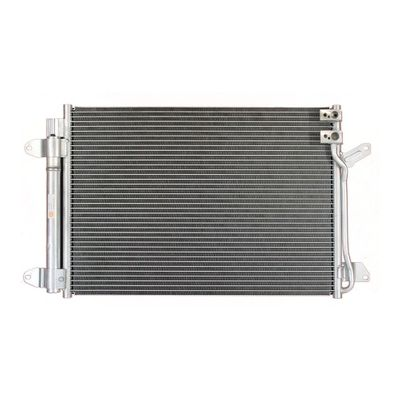 AC A/C Condenser For VW Fits Beetle Jetta 1.4 2.0 2.5 L4 L5 4Cyl 5Cyl 3889