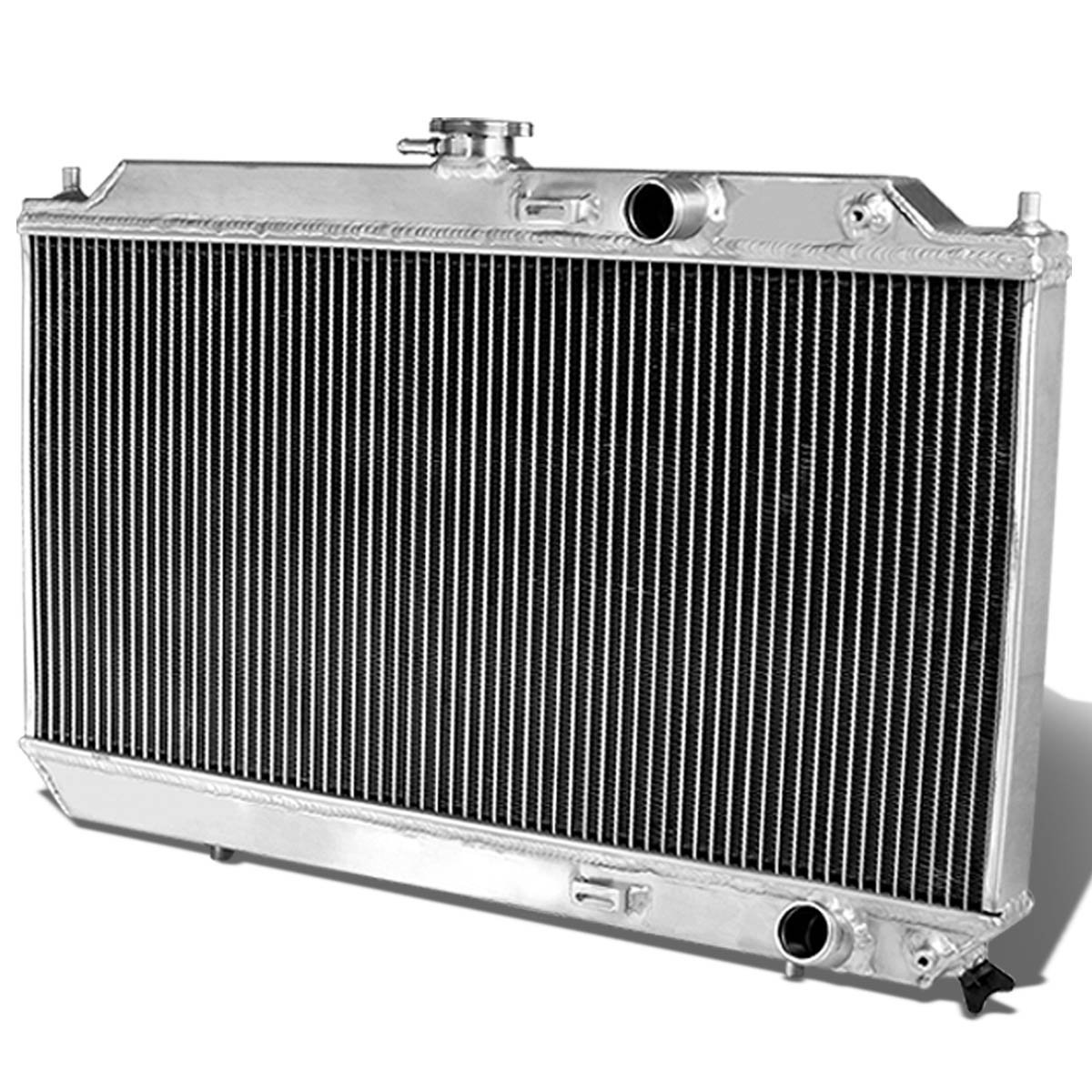 Acura Integra (1990-1993) 2 Row Aluminum Performance Radiator