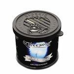 Air Freshener - Treefrog - 80G Gel - Round Can - Black Squash Scent