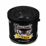 Air Freshener - Treefrog - 80G Gel - Round Can - New Car Scent