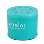 Air Freshener - Viccolor - 85G Mini Gel Can - Green Apple Scent