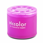 Air Freshener - Viccolor - 85G Mini Gel Can - Night Angel Scent