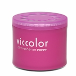 Air Freshener - Viccolor - 85G Mini Gel Can - Shower Scent