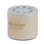 Air Freshener - Viccolor - 85G Mini Gel Can - Soft Air Scent