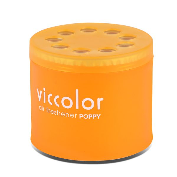 Air Freshener - Viccolor - 85G Mini Gel Can - Sweet De Happy Scent