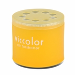 Air Freshener - Viccolor - 85G Mini Gel Can - Tropical Scent
