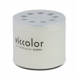 Air Freshener - Viccolor - 85G Mini Gel Can - White Water Scent